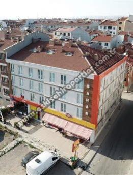 Bahar Apart Eskişehir