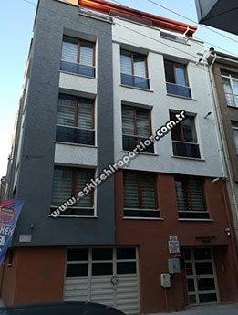 Barselona Erkek Apart