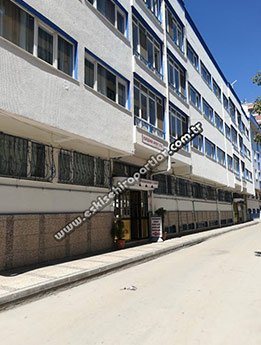 Eskişehir Apart Otel