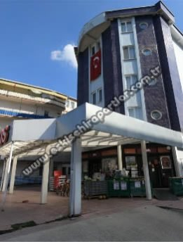 Ezgi Apart Eskişehir