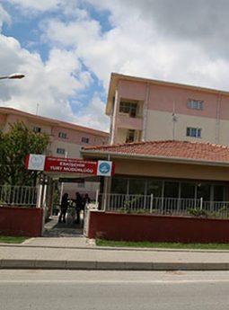 Eskişehir Yurdu