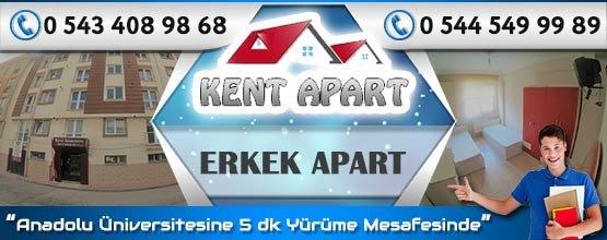 Kent Apart Eskişehir