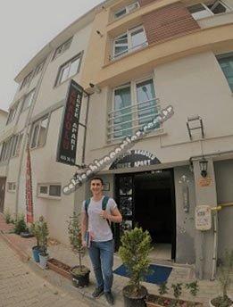 Anadolu Erkek Apart