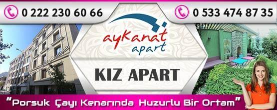 Aykanat Apart Eskişehir