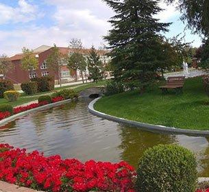 Eskişehir Teknik Üniversitesi Fakülteleri ve Bölümleri