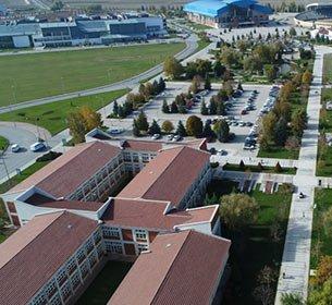 Eskişehir Teknik Üniversitesine Ulaşım