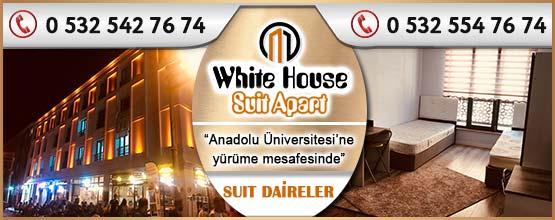 White House Suit Apart Eskişehir