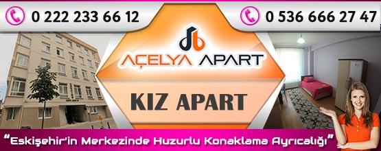 Açelya Apart Eskişehir
