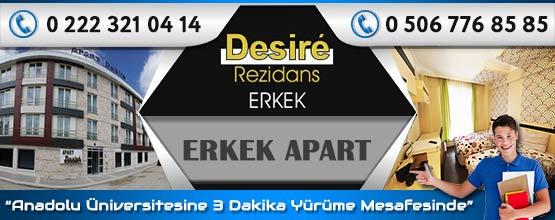 Desire Erkek Rezidans Eskişehir