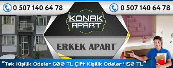 Konak Apart Eskişehir