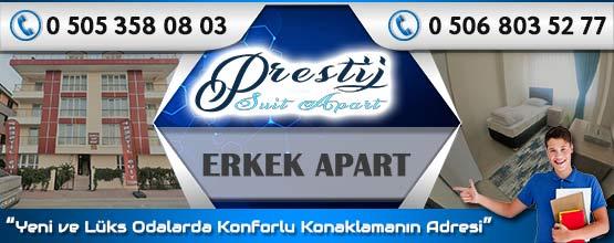 Prestij Suit Apart Eskişehir