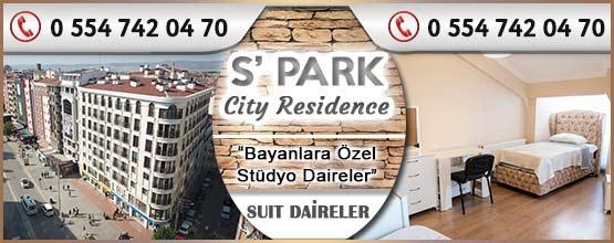 SPark City Rezidans Eskişehir