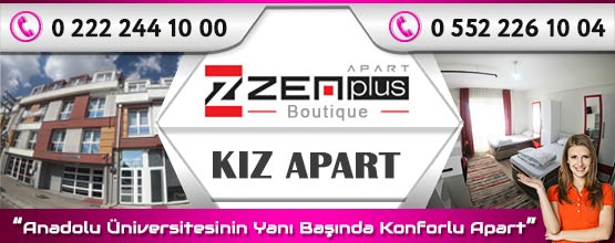 Zen Plus Apart Boutique Eskişehir