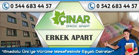 Çınar Erkek Apart Eskişehir