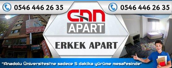 Can Erkek Apart Eskişehir