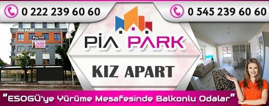 Pia Park Kız Apart Eskişehir