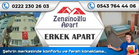 Zenginoğlu Erkek Apart Eskişehir