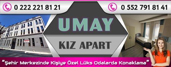 Umay Kız Apart Eskişehir