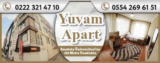 Yuvam  Apart Eskişehir