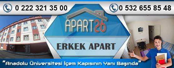 Apart 26 Eskişehir
