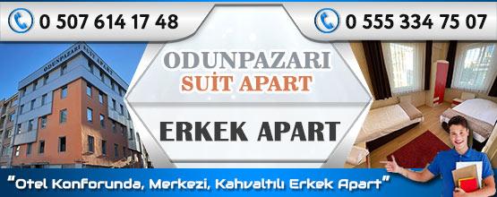 Odunpazarı Suit Apart Eskişehir